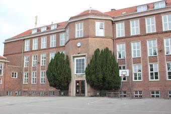 Dyssegårdsskolen